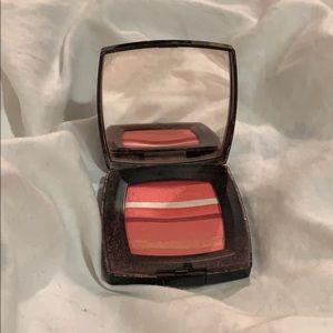 Chanel Blush Makeup